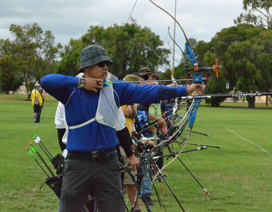 Archers triumph